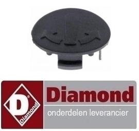 0210C4091 - Afdekkap voor Handgreep ø 32,5mm