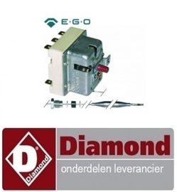 456RTBF800164 - Maximaal thermostaat friteuse DIAMOND F14+14E/M