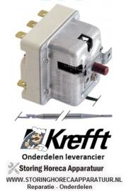 09051.64945.010 - Maximaalthermostaat  365°C steamer KREFFT GG10.11NT
