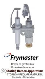 675107397 - Waakvlambrander voor FRYMASTER