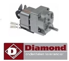 RVE/3C-CM - DIAMOND KIPPENGRILL VITROCERAMISCH REPARATIE ONDERDELEN