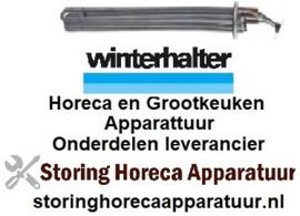 578420392 - Verwarmingselement 9000 Watt - 400 Volt  Winterhalter