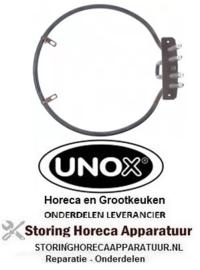344417562 - Verwarmingselement 2560 Watt - 230 Volt UNOX OVEN