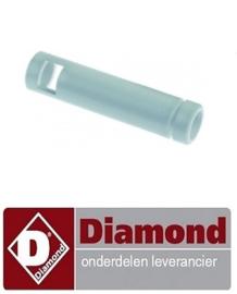 ST110133 - Overlooppijp pijp ø 20,5mm pijplengte 88,6mm DIAMOND ICE120A