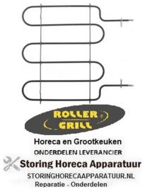 364420092 - Verwarmingselement 1200 Watt - 230 Volt ROLLER-GRILL