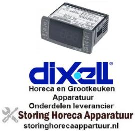 133378492 - Elektronische regelaar DIXELL - XR72CX-0N0C8-U - 12 Volt