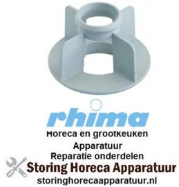 517517192 - Filterhouder voor vaatwasser RHIMA 180 E