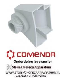 566510759 - Luchtkamer voor vaatwasser COMENDA LF321, LF321A, LF322, LF322A, LF325E, LF325E/A, LF700, LF700A
