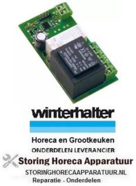 124402931 - Printplaat vaatwasser GS501/502/515 niveauregeling WINTERHALTER