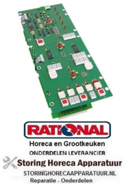 104400084 - Controleprint oven RATIONAL