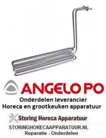 464416588 - Verwarmingselement 4700 Watt - 400 Volt ANGELO-PO