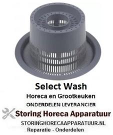 115524376 - Afvoerfilter voor vaatwasser Select Wash SW503 ( vanaf bouwjaar 2012 )