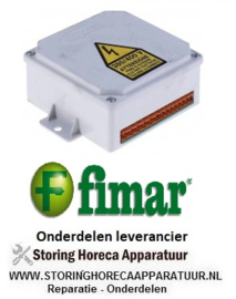 973346590- Elektronische box 400V FIMAR