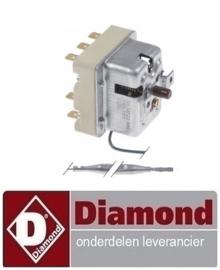 0550C2983 - VEILIGHEIDSTHERMOSTAAT BOILER - 140°C DIAMOND C Series