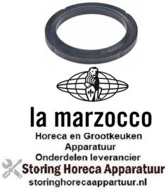 288526883 - Zeefhouderpakking met kraal 8 mm met buitenkant uitsparingen LA MARZOCCO