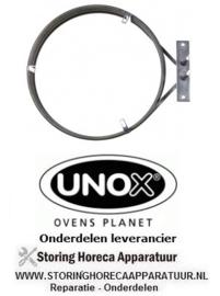 746KRS1130A - Verwarmingselement 2900 Watt voor oven UNOX XF023G