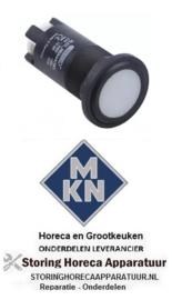 921357020 - Signaallamp ø 22mm wit 230-440V voor MKN
