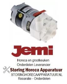 565500948 - Pomp ingang ø 28mm uitgang JEMI