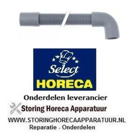 458.907.439 - Afvoerslang vaatwasser HORECA SELECT GDW1001