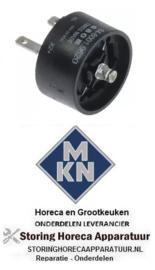 782357263 - Signaallamp ø 22mm wit 24V voor MKN