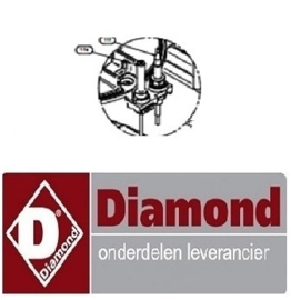 033256.006.00 - THERMOKOPPEL VOOR BRANDER 3.3Kw DIAMOND