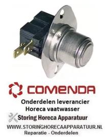 321120524 - Clixonthermostaat uitschakeltemp. 55/42°C vaatwasser COMENDA BC2E