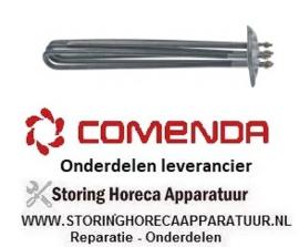 235110349 - Verwarmingselement 6000W 230V vaatwasser COMENDA LF325E