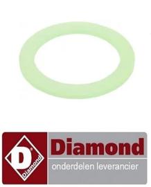 ST113006 - DICHTING VOOR AFVOER DIAMOND ICE120A