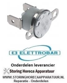 9042.360.52 - Clixonthermostaat boiler vaatwasser ELETTROBAR FAST160-2