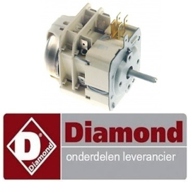 15009950677000- Timer voor oven BRIO DIAMOND 640VE