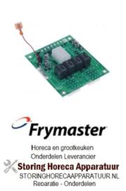 663402936 - Printplaat voor friteuse voor FRYMASTER
