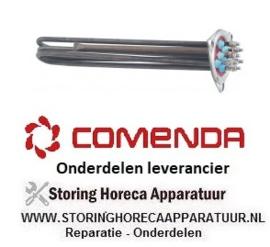 231110331 - Verwarmingselement 4500W 230V vaatwasser COMENDA LF325E