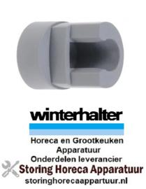 460524476 - Wasarmhouder ø 36mm L 45mm vaatwasser Winterhalter