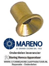 217933000 - Waakvlaminspuiter flessengas gasdruk 30 mbar identificatienummer 3  kantelbare braadpan  MARENO BRG94G