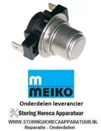 1030.1080.47 -Clixonthermostaat uitschakeltemp. 59°C vaatwasser MEIKO ECO STAR 530F