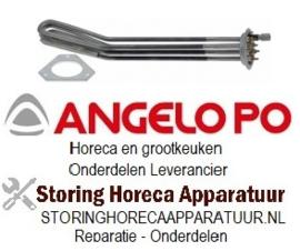 520416599 - Verwarmingselement W 230-240V voor Angelo Po