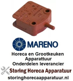 1653345326 - Microschakelaar met drukstift voor friteuse MARENO