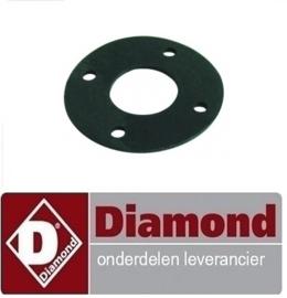2690200097 - PAKKING WASWATERDOORVOER DIAMOND