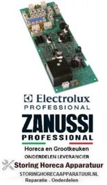 394401572 - Vermogensprintplaat voor combi-steamer FCV/G 101/1 102/1 Electrolux, Juno, Zanussi