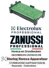 214400917 - Printplaat voor vaatwasser WT 4 Electrolux, Zanussi