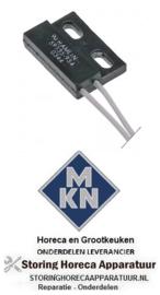 660345219 - Magneetschakelaar  1NO 230V 0,5A P max. 10W voor MKN