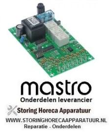 90065215029 - Printplaat vaatwasser MASTRO LB0061C