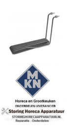 715415819 - Friteuse Verwarmingselement 3300W 230V voor MKN