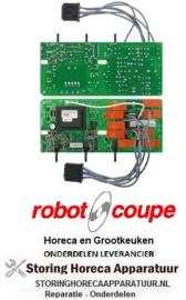 974404072 - Printplaat voor groentesnijder CL50E Robot-Coupe