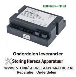 681107471 - Gasbranderautomaat BRAHMA type CM11
