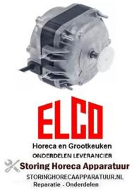 216601762 - Ventilatormotor ELCO 10W 230V 50Hz lager kogellager