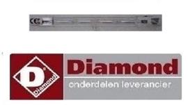 325010013 - HALOGEEN LAMP VOOR DIAMOND RVG(E)/**C-CM (120W)
