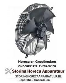 216601972 - Axiaalventilator ventilatorblad ø 400mm 230V 50/60Hz 240/330W bevestigingsafstand 470mm