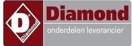 9507722161 - Verdamper voor snelkoeler DIAMOND CBT151/NT