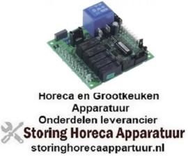 904402926 - Printplaat vaatwasser DP40/DP45 - voor vaatwasser